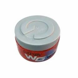 Gatsby WG Hyper Solid Hair Gel, Type Of Packaging: Plastic Container, Packaging Size: 150 G