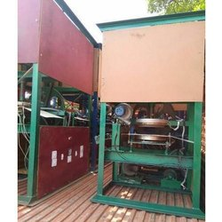MS Dona Plate Making Machines