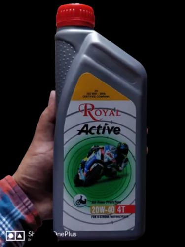 Royal Active 4T