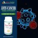 Anti Cancer Herbal Medicine