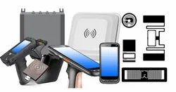 RFID Solutions Service, Industrial