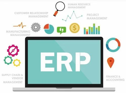 English ERP Implementation Services