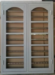 ARTEC Modern Steel Windows, For Home