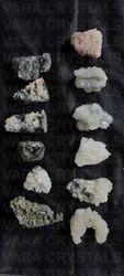 Apophyllite Clusters
