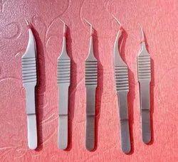 Hair Transplant Forceps