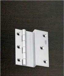 Stainless Steel Door L Hinge