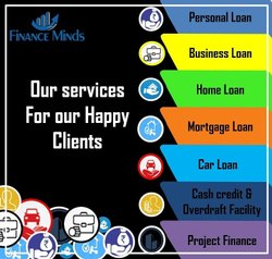 Retail Finance Services, Service Industry