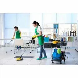 Standard Office Housekeeping Services