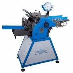 Vacuum Feed  Paper Folding Machine