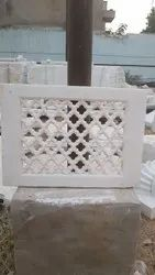 Indoor And Outdoor Marble Jali
