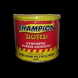 200 ML Champion Synthetic Rubber Adhesive, Tin Can