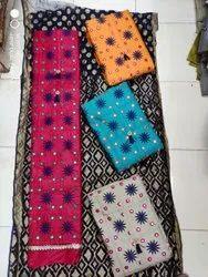 Ranjit Textiles Cotton Dress Material