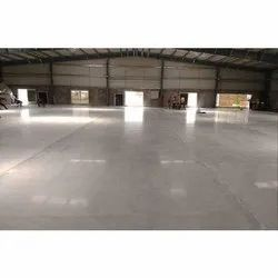 Residential And Commercial Concrete Densification Services, For Indoor, Anti-skidding