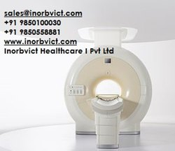 Refurbished Philips Achieva 8/16 Channel Superconductive MRI