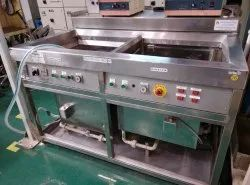 Ultrasonic Mold Cleaner