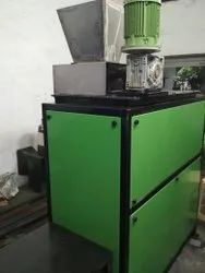 Fully Automatic Organic Waste Converter