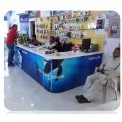 Shop Indoor Advertisement Services, in Pan India
