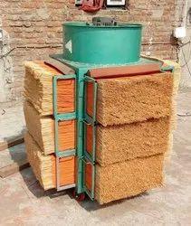 Agarbatti Trolley Dryer