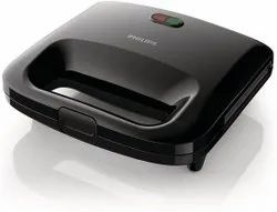 Philips HD2393 Grill Toast, Voltage: 230 V, 50 Hz, Power: Consumes 820 W