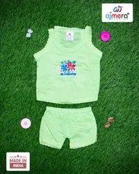 Girl Baby Garment