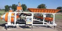 TPM 24 Mobile Concrete Batching Plant