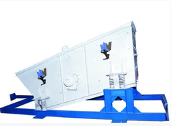 GC-VS-145 Wire Mesh Fitted Vibrating Screen