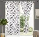 Cotton Printed Curtains