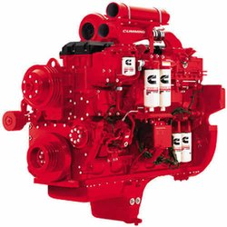 Cummins Diesel Engines
