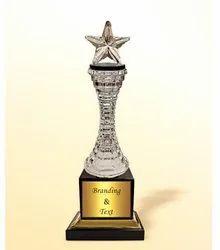 CG 475 Crystal Trophy