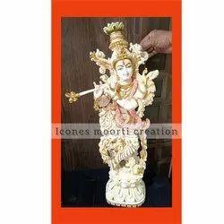 2.8 Feet Lord Krishna Statue