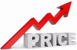 Plastic Scrap Grinding Price Update Service
