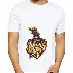 Printed Sublimation IPL T Shirt Printing Services