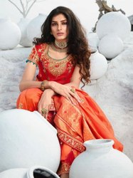 Royal Designer Virasat Vol 39 Silk Saree Catalog