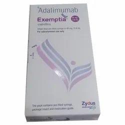 Exemptia 40mg Injection