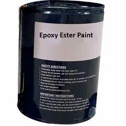 Epoxy Ester Paint