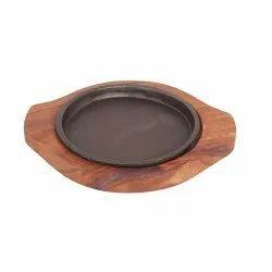 Sizzler Plate Round 5