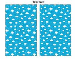 Baby Quilt 20KEC0434