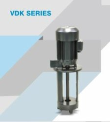 Immersible Pump - Cantilever