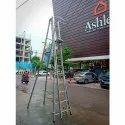 30 Feet Aluminium Self Support Extension Ladder