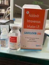 Saviclovir- 500