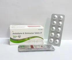 Amlodipine 5mg   Terlisartan 40mg Tablet