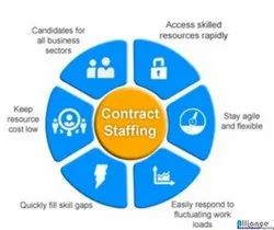 Standard Contract Staffing Services