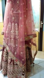 Bridal Fancy Lehenga Choli