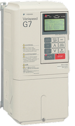 Varispeed  G7  Yaskawa General Purpose Inverter Advance Control AC Drive