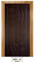 Telsia Door PVC Foil Membrane Door- Regular-MRG-12, For Home