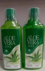 Aloe Vera Fibre Juice