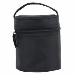 Polyester Plain Thermal Lunch Bag