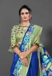 Apple Sarees Mirangi Vol 1 Manipuri Silk digital Printed Saree Catalog