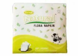 Flora Tissue Napkin