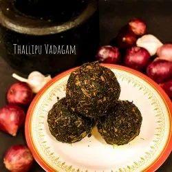 Thalippu Vengaya Vadagam, For Food Processing